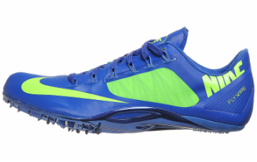 premium selection 6c9e9 a2740 Performance  The Nike Zoom Superfly R4 s have a full-length Pebax spike  plate, which is proven to help the shoe remain light despite the  full-length plate.